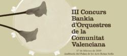 Toda la Música | Bankia, el IVC y FSMCV premiarán cinco proyectos en la II Edición de los Premios Bankia al Talento Musical en Valencia