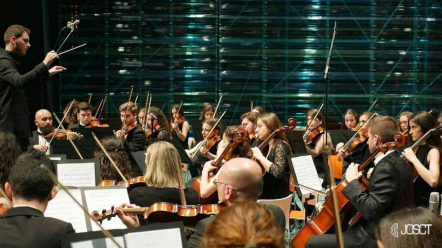 Toda la Música | La Joven Orquesta Sinfónica de Cartagena convoca pruebas de admisión