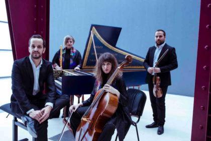 Toda la Música | La música en la Iberia medieval, será el eje central de la nueva edición del FeMÀS