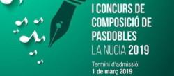 Toda la Música | Convocado el 6º Concurso Internacional de Composición 'Música Jove'