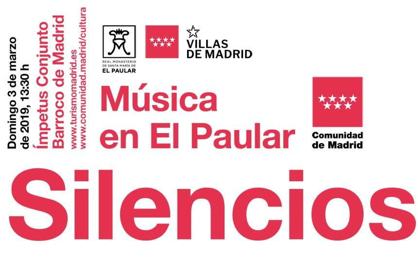 Toda la Música | Ímpetus Conjunto Barroco de Madrid, en concierto dentro del Ciclo Silencios