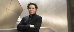 Gustavo Dudamel – © Smallz Raskind