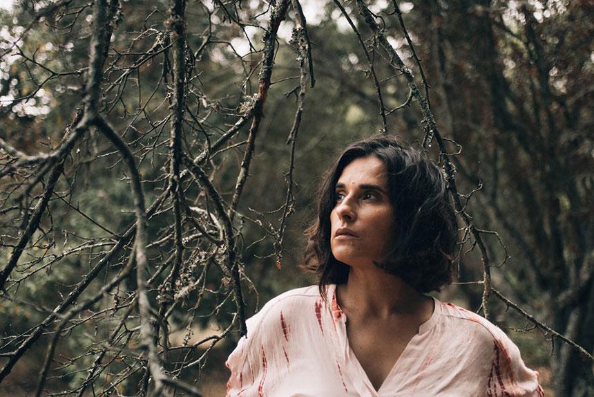 Toda la Música | La fadista Cristina Branco canta con la Real Filharmonía de Galicia
