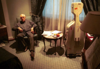 Toda la Música | Gran éxito de la Orquesta Titular del Teatro Real en Moscú
