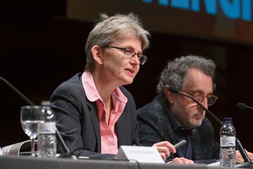 Toda la Música | El Liceu informa que Christina Scheppelmann, es la nueva directora general de la Ópera de Seattle
