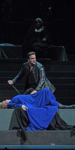 Toda la Música | Iréne Theorin y Anna Pirozzi encarnan a La Gioconda en la espectacular producción del Liceu