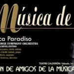 Toda la Música | Un doble CD reúne los grandes temas de Ennio Morricone