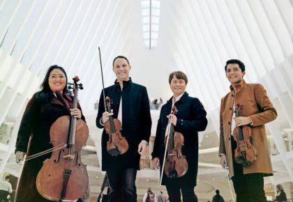 Toda la Música | LAuditori presenta las temporadas 2019 2020 de la OBC, Música Antigua y Música de Cámara