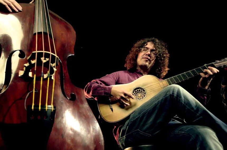 Toda la Música | XII Encuentros Pensar el Flamenco, del Museo Universidad de Navarra