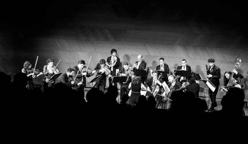 Toda la Música | El folk indie, el jazz sofisticado y el duende flamenco toman al asalto el Festival Internacional de Arte Sacro