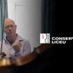 Toda la Música | Masterclass con Lisette Oropesa en el Conservatori Liceu