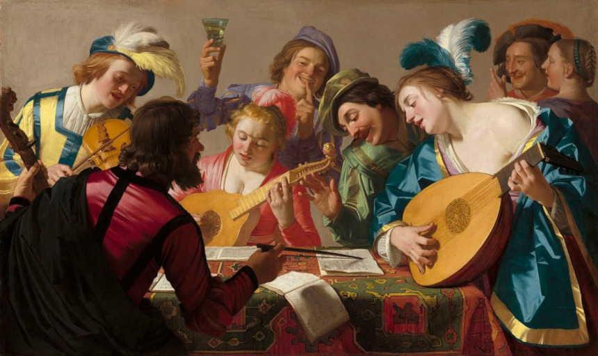 Toda la Música | Audición comentada   El Renacimiento Musical