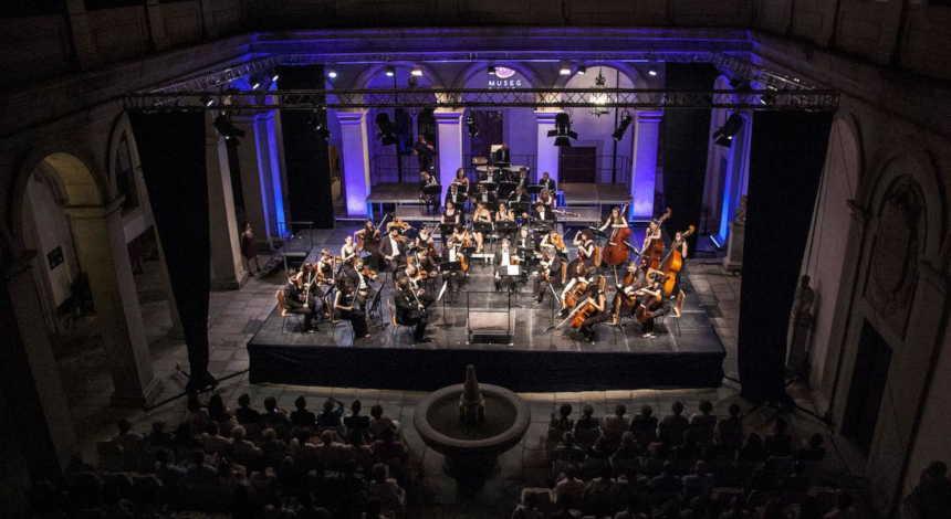 Toda la Música | El Teatro Juan Bravo de Segovia presenta el Réquiem de Fauré en la 37º Semana de Música Sacra