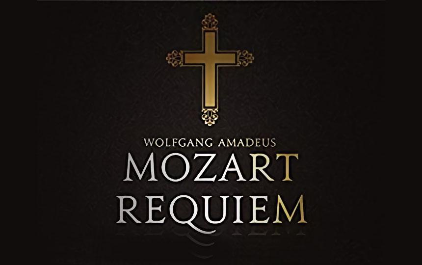 Toda la Música   Réquiem de Mozart, con Pablo González y la Orquesta Sinfónica y Coro RTVE