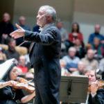 Toda la Música | La Orquesta de València y Dasgaard interpretan la sinfonía nº 5 de Anton Bruckner