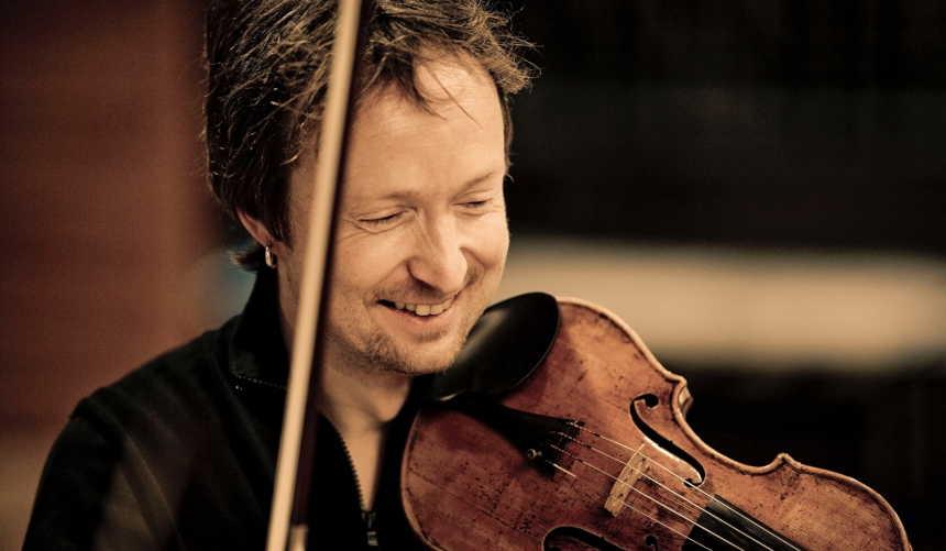 Toda la Música | Daniel Sepec, Tabea Zimmermann y Jean Guihen Queyras en concierto en el Auditorio Nacional