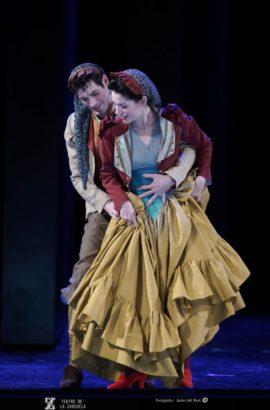 Toda la Música | El Teatro de la Zarzuela se sumerge en las intrigas, los enredos y amores de El Barberillo de Lavapiés