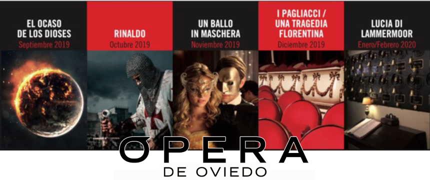 Toda la Música | Celestino Varela, es el nuevo director general de la Ópera de Oviedo