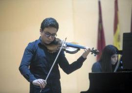 Toda la Música | Espectáculo y emoción en la final de cuerda de Entre Cuerdas y Metales