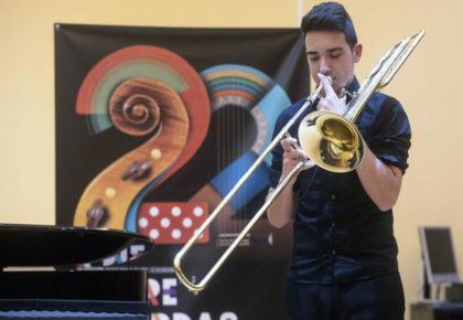 Toda la Música | Entre Cuerdas y Metales celebra la final de la modalidad Viento Metal