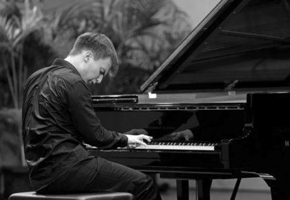 Toda la Música | Ciclo de conciertos La Generación Ascendente de la Escuela Superior de Música Reina Sofía