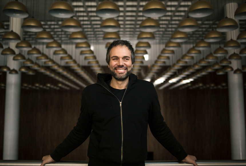 Toda la Música | El director Josep Vicent afronta la monumental Sinfonía Leningrado