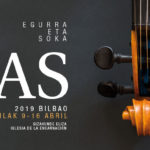 Toda la Música | Más de 320 personas aficionadas harán los coros de El Mesías de Händel