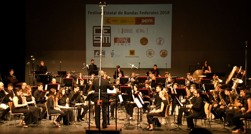 Toda la Música | Confederación Española de Sociedades Musicales pide legislación acorde con su contribución social, educativa y cultural