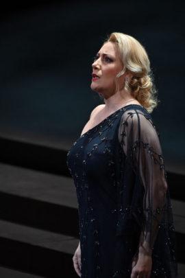 Toda la Música | Imágenes y vídeo de 'La sonrisa de Monstserrat Caballé', el concierto homenaje en el Teatre Liceu