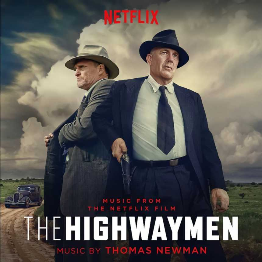 Toda la Música | Disponible la música de la película The Highwayman, de Netflix