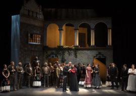 Toda la Música | Actualizada: Les Arts recupera 'La Malquerida', de Manuel Penella, en una nueva producción