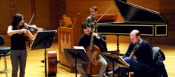 Toda la Música | Masterclass de violín barroco y moderno, con Lina Tur Bonet