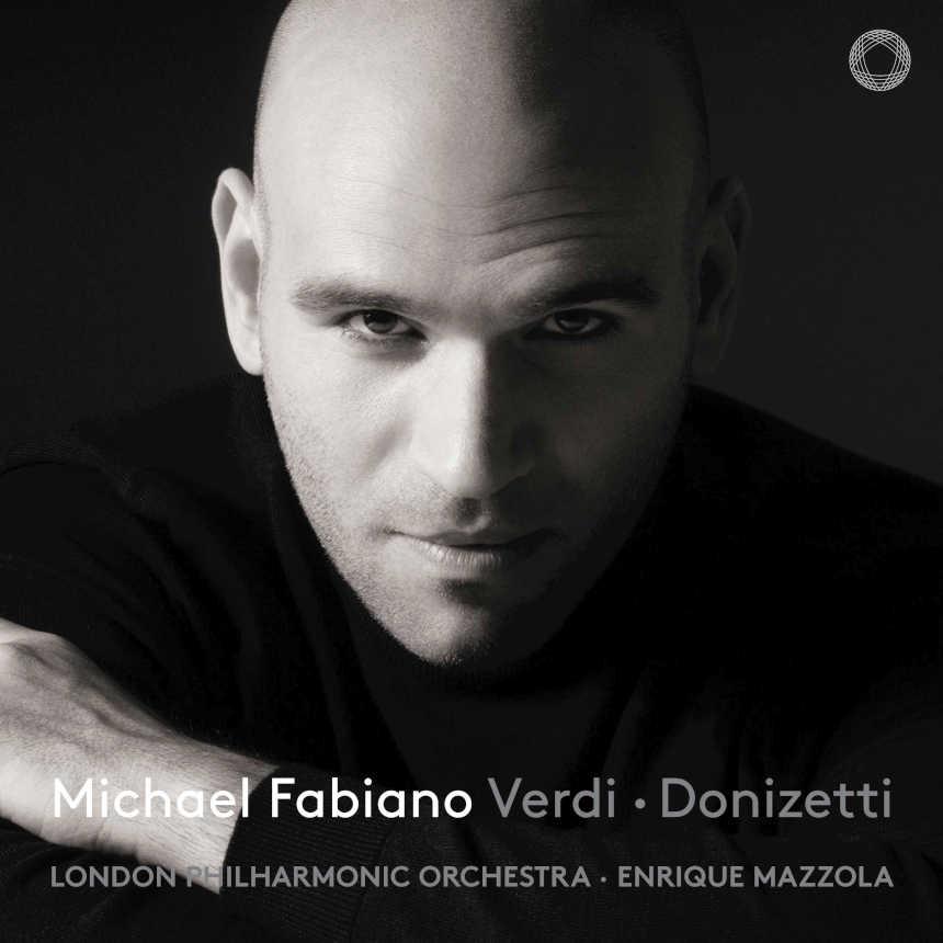 Toda la Música | El tenor Michael Fabiano lanza su primer disco en solitario