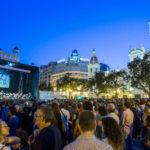 Toda la Música | Casual Concert & Lounge bajo la dirección del maestro Óliver Díaz en el Palau de la Música