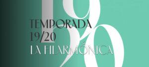 La Filarmónica presentó su octava temporada 2019/2020