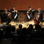 Toda la Música | Cuarteto Granados y la soprano Alicia Amo en el Museo Reina Sofía