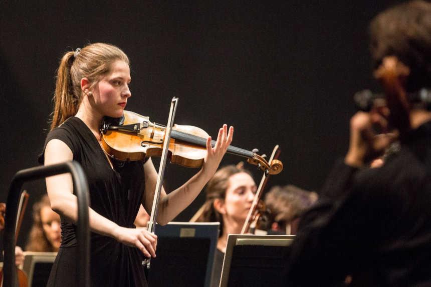 Toda la Música | Musikene Centro Superior de Música del País Vasco, amplía su oferta educativa con 4 nuevos másteres