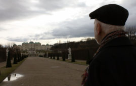 Estreno del primer documental homenaje a la figura de Jesús López Cobos