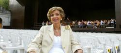 Toda la Música | Fallece Carmen Mateu Quintana, mecenas cultural del Festival Castell de Peralada