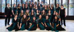 Toda la Música | El Orfeó Català y Cor de Cambra del Palau en el festival BBC Proms de Londres