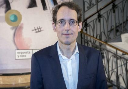 Toda la Música | La Orquesta Sinfónica y Coro RTVE presenta la nueva temporada 2019 / 2020