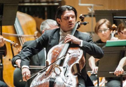Toda la Música | La Orquesta de València interpreta programa a caballo de los siglos XX y XXI
