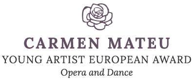 Toda la Música | Nace el Premio Carmen Mateu Young Artist Award, Opera and Dance
