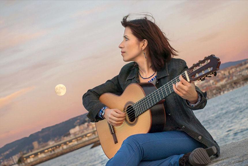 Toda la Música | Primer Festival Internacional de Guitarra de Madrid