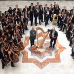 Toda la Música | Concierto extraordinario de la Orquesta Filarmónica de China, en La Filarmónica
