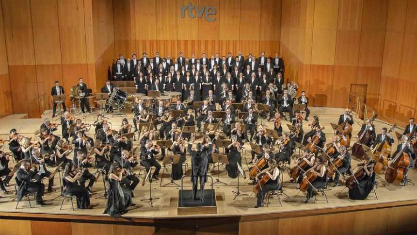 Toda la Música | La ópera La rondine, de Puccini, con Miguel Ángel Gómez Martínez