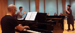 Toda la Música | Les Arts recibe 268 solicitudes de artistas de 45 países para ingresar en el Centre de Perfeccionament