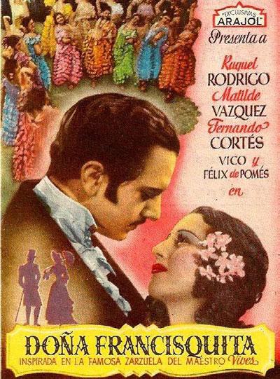 Toda la Música | El Teatro de la Zarzuela presenta 'Doña Francisquita' en una versión de Lluís Pasqual que incita a la alegría y las emociones felices