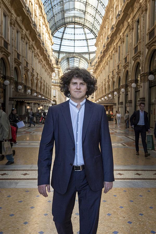 Toda la Música | Sergio Alapont dirige a la Janácek Philharmonic, a la Simfònica de Balears y a la Orquesta de València