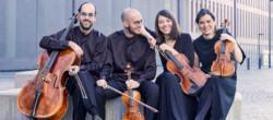 Toda la Música | Cuarteto Mosaïques & María Hinojosa con Stabat Mater   Primer concierto del FEMAS